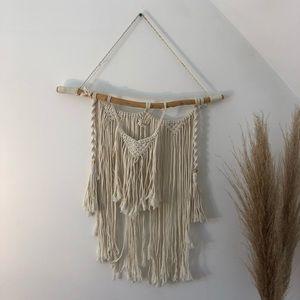 🍯3/$20🍯 Handmade Wall Hanger from Bali